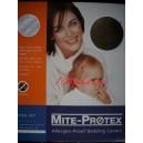 ผ้าปูที่นอน Mite-Protex
