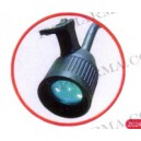 Lamp-examination
