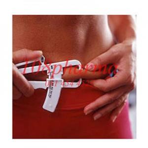 ที่วัดไขมันใต้ผิวหนังส่วนบุคคล Personal Body Fat Tester